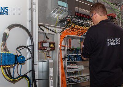 Constructeur Elektro/instrumentatie, vestiging Emmen