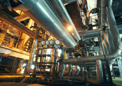 WTB piping engineer, vestiging Emmen